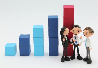 職員がお客様をさくさく増やす 会計事務所のモデリング